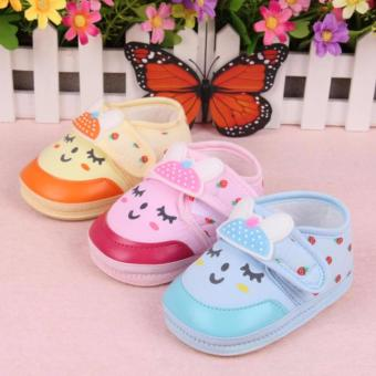 Japan and USA best selling shoes Rabbit yellow - 2