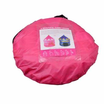 Kiddie Castle Tent Prince and Princess Tent  sc 1 st  Store & Sell Kiddie Castle Tent Prince and Princess Tent in Lazada.com.ph ...