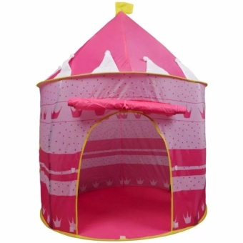 Kiddie Prince & Princess Castle Tent Price Philippines