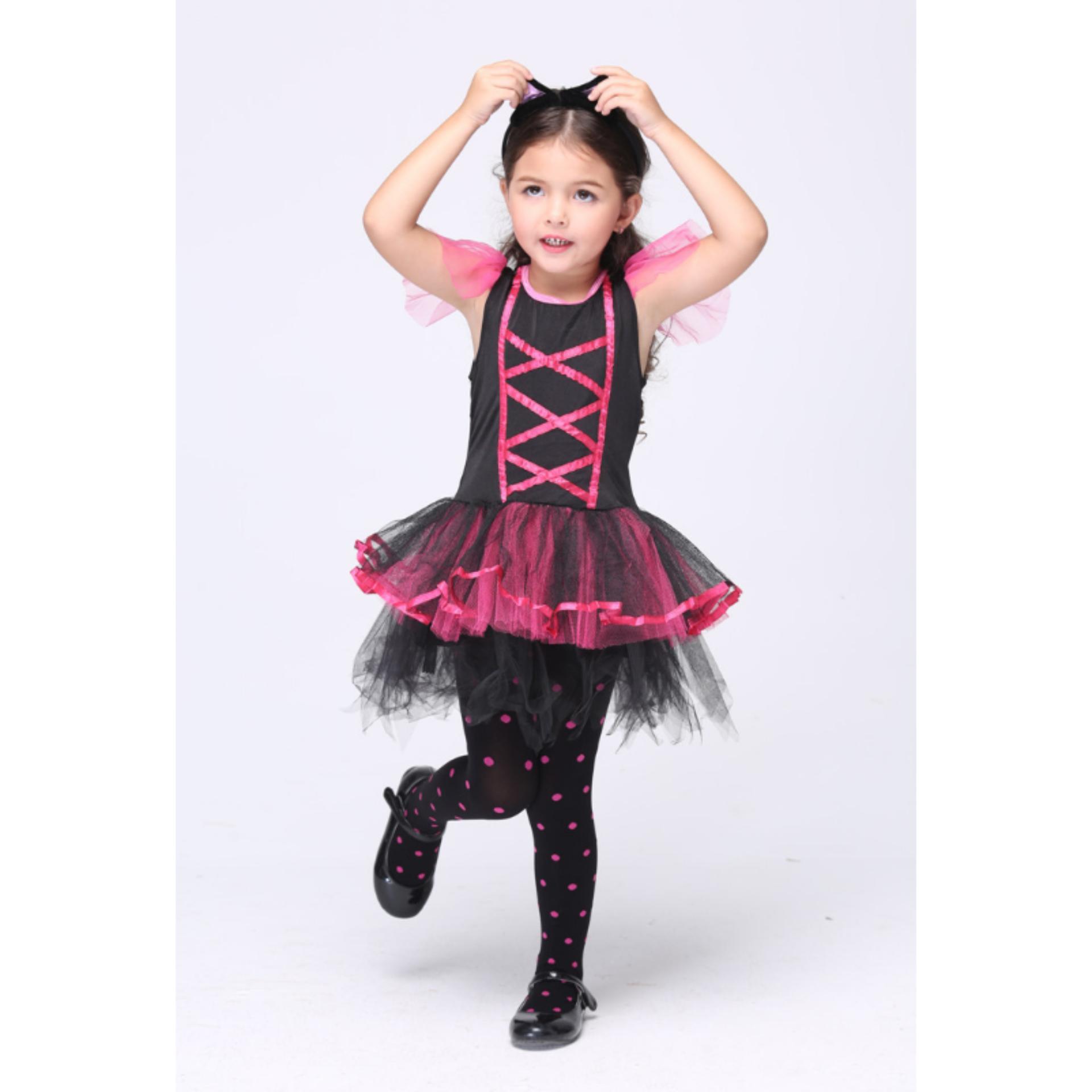 philippines | kids costume halloween costume black cat costume