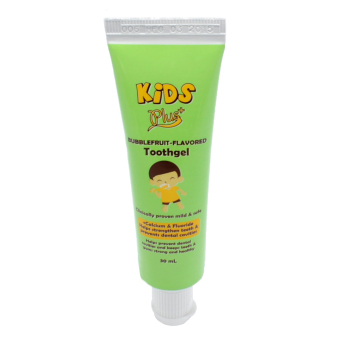 Kids Plus Shampoo Set of 3 300mL - picture 2