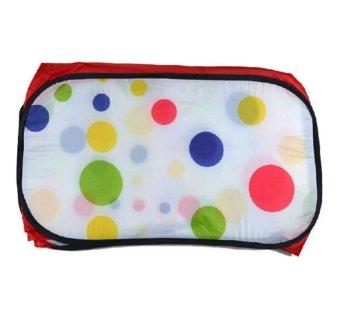 Kids Portable Ball Pool Baby Tent 120cm - 2