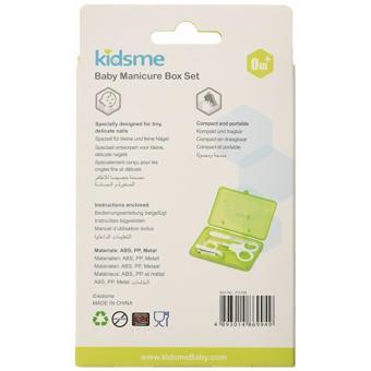 KIDSME Manicure Set - 3