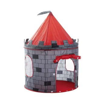 Knight's Castle Play Tent (Multicolor) Price Philippines