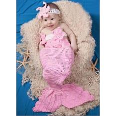 Baby Newborn Mermaid Costume Christmas Costume Knitted Crochet Baby Costume Set Infant Crochet Newborn Photography Costume .  sc 1 st  Germanpascual.Com & Mermaid Infant Costume u0026 Baby Infant Mermaid Costume Little Girls ...