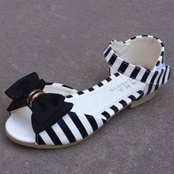 Korean-style tendon Girls princess shoes children's sandals