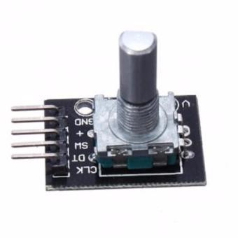 KY-040 360 Degree Rotary Encoder Modules
