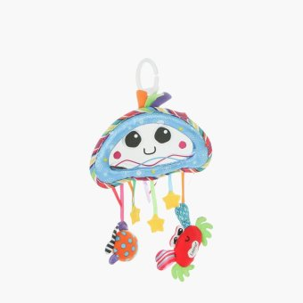 Lamaze Jelly Jinglefish Activity Mirror Price Philippines
