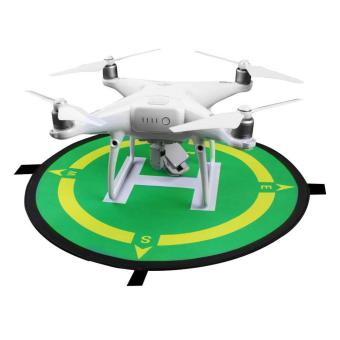Landing Pad Helipad Waterproof Foldable Portable for DJI Phantom 43 Mavic Pro Green - intl