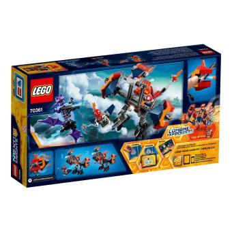 LEGO Nexo Knights Macy's Bot Drop Dragon - 2