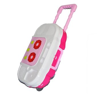 Little 3 in 1 W097 Chef Small Gourmet ( Pink ) - picture 2