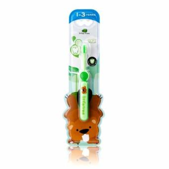 Little Tree Toothbrush 1-3 Years