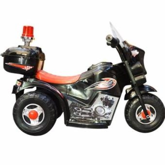 LL999 Rechargeable Motor Bike (Black) - picture 2