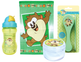 Looney Tunes Saver's Pack #32 (Neutral) Price Philippines