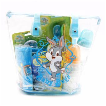 Looney Tunes Transparent Bag Gift Set