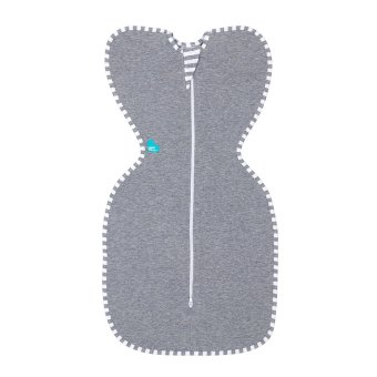 Love to Dream Swaddle UP Original (Grey)