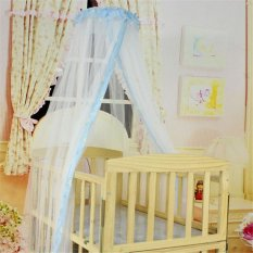 Lovely Pets Factory Price Summer Baby Bed Mosquito Mesh Dome ShapedCurtain Net for Toddler Crib Cot  sc 1 th 225 & Philippines | Lace Curtain Bed Canopy Mosquito Net Lowest Prices