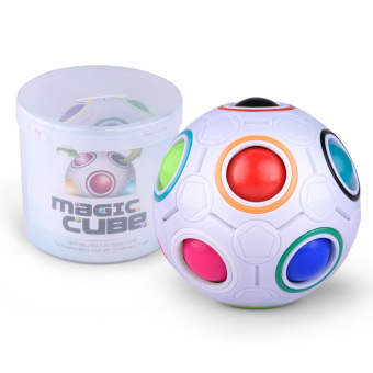 Magic children's educational science toys rainbow ball