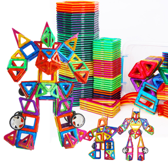 Magnet magnetic anniversery boy's toy building blocks