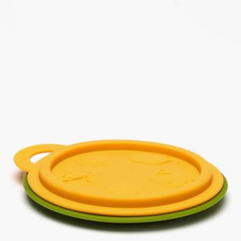 Marcus & Marcus Giraffe Collapsible Bowl - 2
