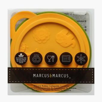 Marcus & Marcus Giraffe Collapsible Bowl - 3