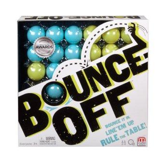 Mattel Games Bounce Off - 4