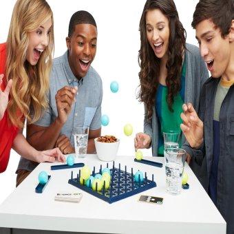 Mattel Games Bounce Off - 2