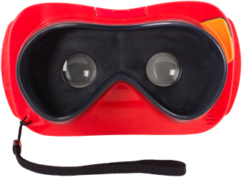 Mattel Games View-Master Virtual Reality Starter Pack Price Philippines