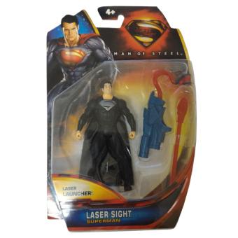 Mattel Super Man (Laser Sight)