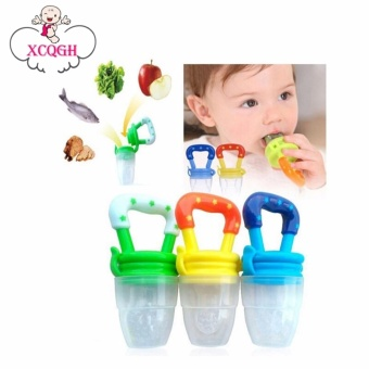 Medium Baby Pacifiers Feeding Nipple Silicone Feeder Tool BabySupplies Baby Soother Nipples Pacifier Care Size - 4