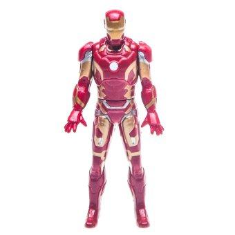 Metacolle Marvel Ironman Figures