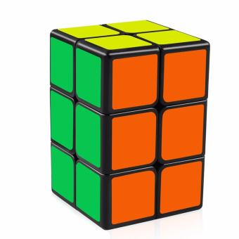 MoFangGe QiYi 2x2x3 223 Cube Speed Rubik's Cube Black - 3