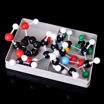 Molecular Model Kit General and Organic Chemistry Set - 3