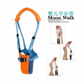 Moon Walk Baby Walker Baby pediatric belt - 3
