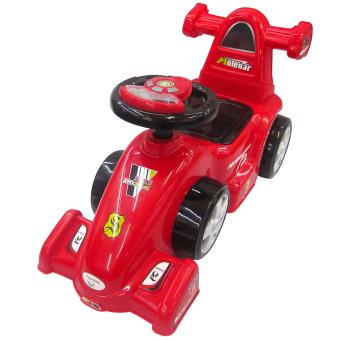 MoonBaby CB-601W Racing Car (Red)