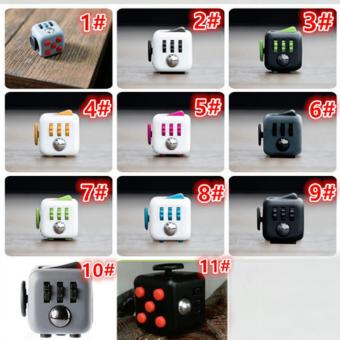 Morganstar #3 Fidget Cube Magic Cube Toys - 2
