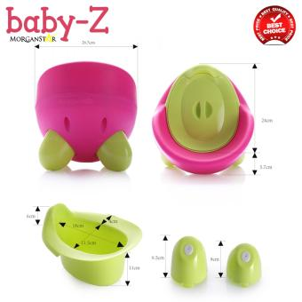 Morganstar BabyZ QQ Potty Trainer - 2