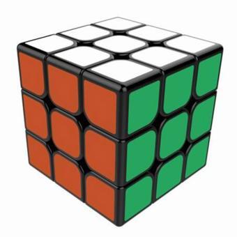 MoYu AoLong V2 3x3x3 Speed Cube Enhanced Edition Black - 2