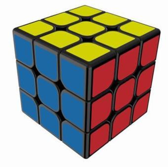 MoYu AoLong V2 3x3x3 Speed Cube Enhanced Edition Black - 3