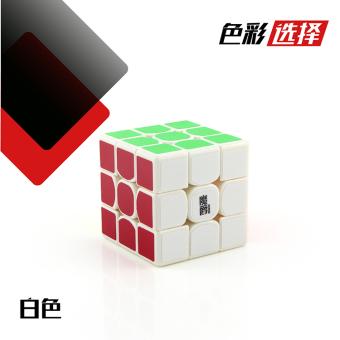 Moyuwenhua m3 mirror classroom hot wheels dice five cube