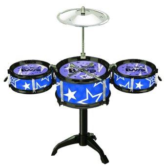 My Band Hero Jazz Drum Toy Set