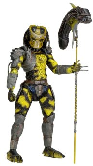 Neca Wasp Predator Action Figure (Multicolor)