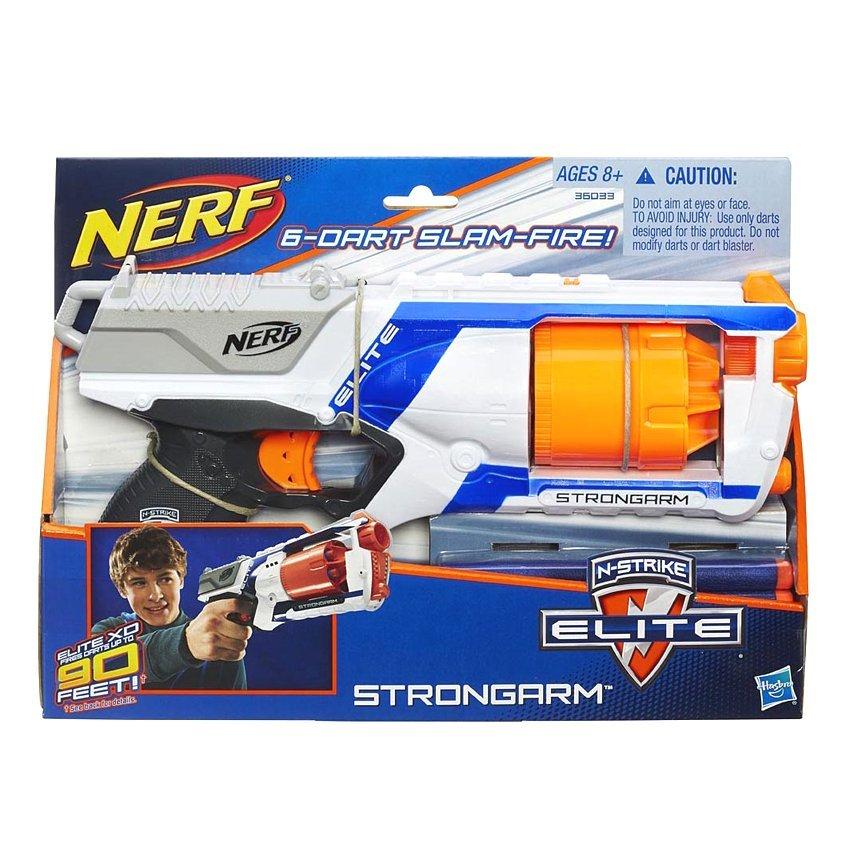 Nerf Nstrike Elite Strongarm Blaster - intl
