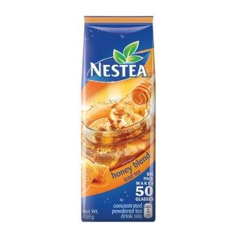 Nestea Honey Blend 450g Pack of 5