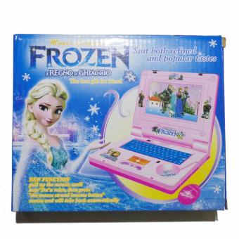 No.2236M Laptop Learning Toy - 2