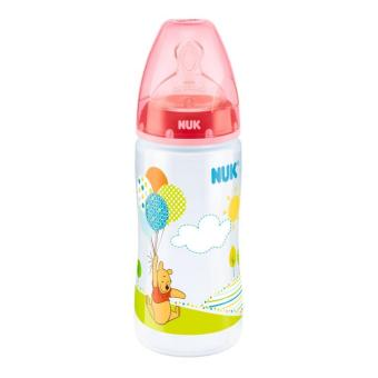 Nuk 300ml Winnie The Pooh Bottle Red Price Philippines