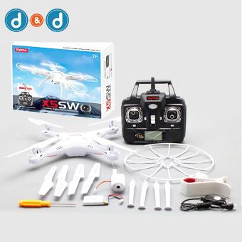 ONELINE X5SW-1 Wifi FPV Real-time 2.4GHz RC Quadcopter Drone - 4
