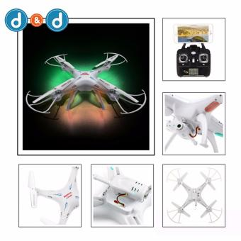 ONELINE X5SW-1 Wifi FPV Real-time 2.4GHz RC Quadcopter Drone - 3
