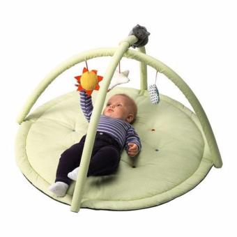 Original IKEA LEKA Series Baby Gym Activity Center Imported from USA (GREEN) - 4