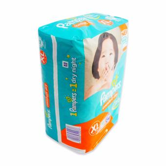 Pampers Diaper Comfort Dry XL 18's 720236 1's - 2